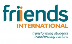 Friends International Centre Team Leader - Edinburgh